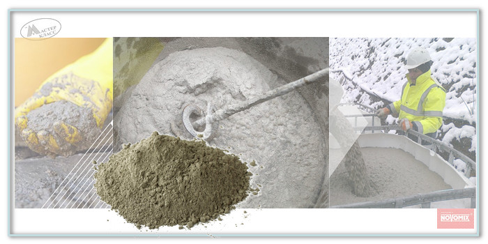 Микрокремнезем бетоны технология жестких бетонных смесей
